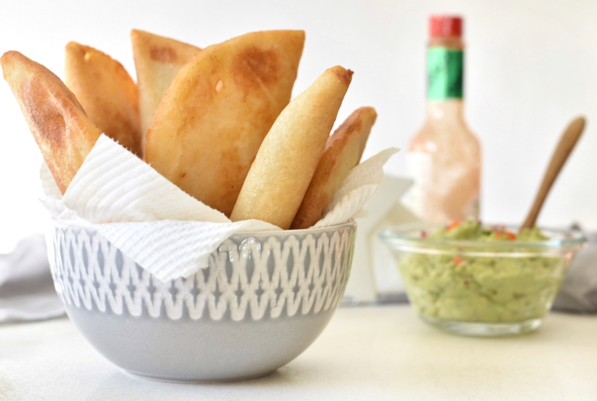Empanadas Margariteñas